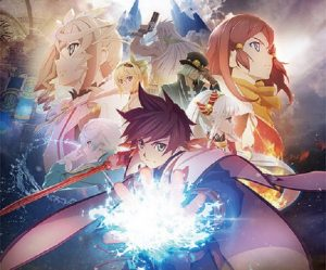 Tales of Zestiria the X Anime Premieres July 3 in Japan, Worldwide Premiere Set