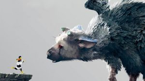 The Last Guardian Re-Confirmed for a 2016 Release