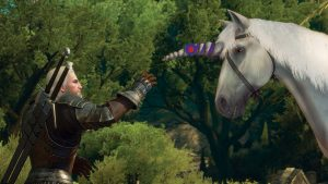 The Witcher 3 Blood and Wine Expansion is Final DLC for Game