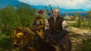See Geralt's Final Quest in a New Witcher 3: Blood and Wine Trailer