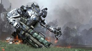 Titanfall 2 Set for a Fall 2016 Release