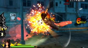 New Uppers Gameplay Shows Off Rushing and Pole-Vaulting Attacks
