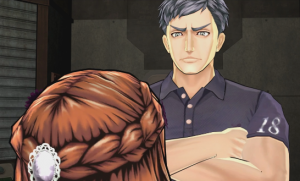 Enjoy 9 Minutes of Gameplay from Zero Time Dilemma