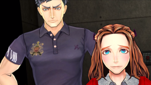Zero Time Dilemma Launches Alongside Handhelds With June 30 PC Release