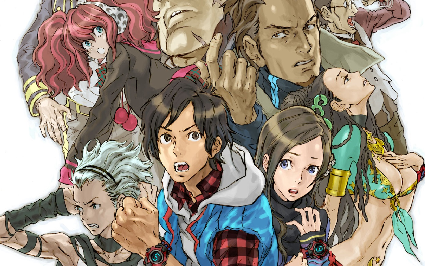 Steam Release for 999 Nine Hours Nine Persons Nine Doors is Coming  sc 1 st  Niche Gamer & Steam Release for 999: Nine Hours Nine Persons Nine Doors is ...