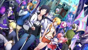 New Gameplay Details, Trailer for Akiba's Beat