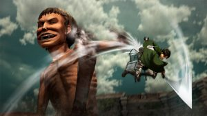 Koei Tecmo's Attack on Titan Hands-on Preview – Like Spider-Man with Swords