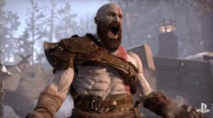 Norse Mythology-Themed God Of War is Announced for PS4
