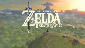 New Gameplay and First Details for The Legend of Zelda: Breath of The Wild