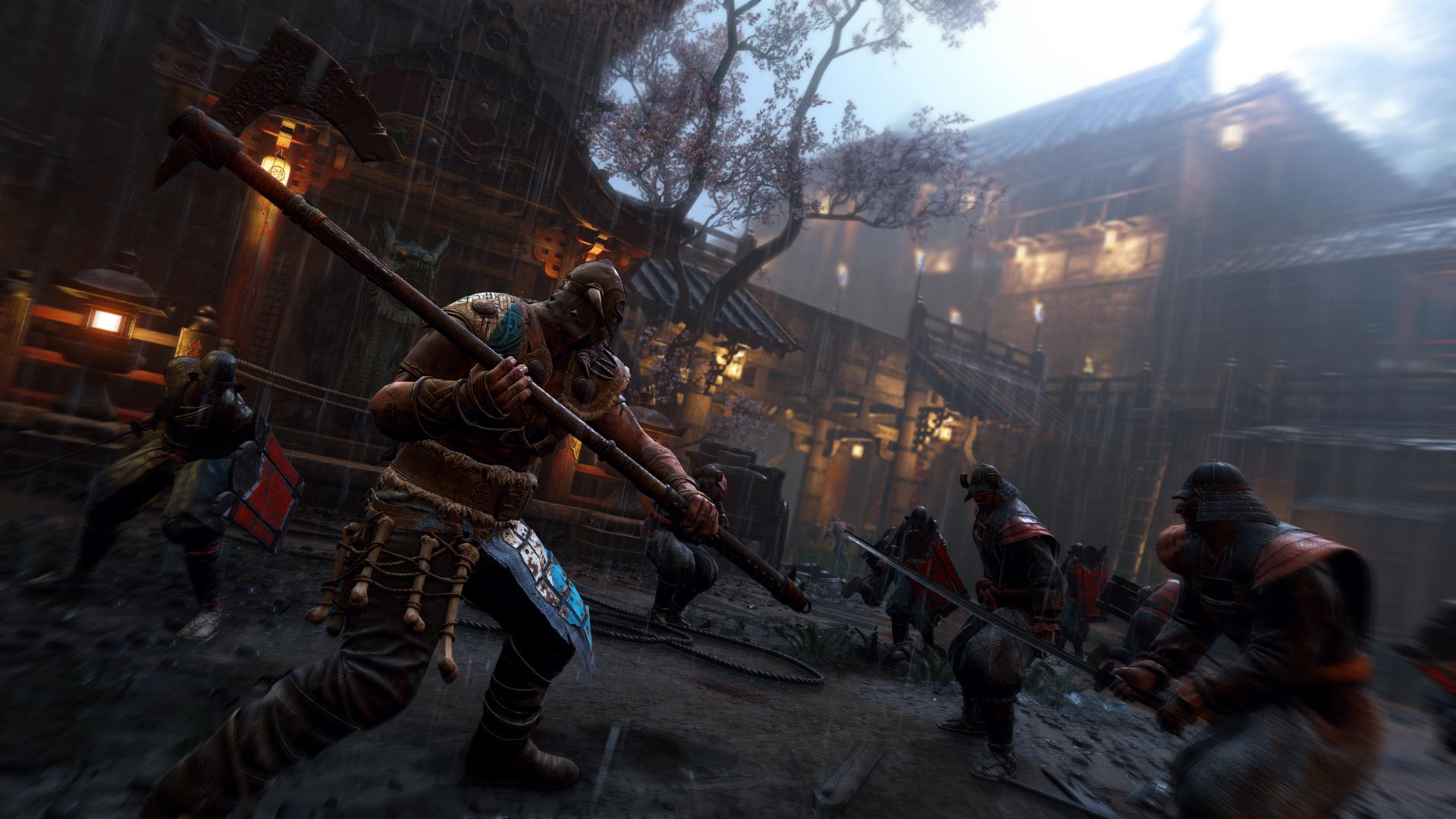 For Honor 6-27-2016 - 2