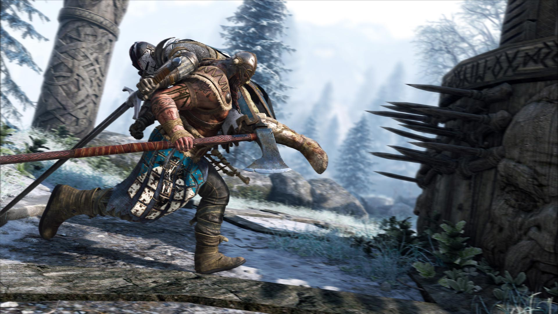 For Honor 6-27-2016 - 3