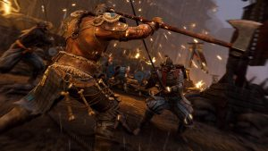 For Honor Hands-on Preview – Samurai, Vikings, and Knights, Oh My!