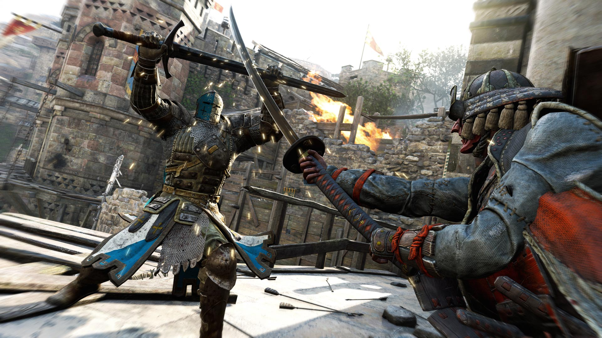 For Honor 6-27-2016 - 5