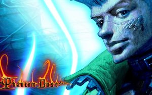 Xbox Original Game Phantom Dust Heading to Xbox One and PC
