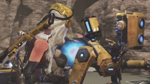 Sci-Fi Adventure ReCore Gets New Trailer At E3