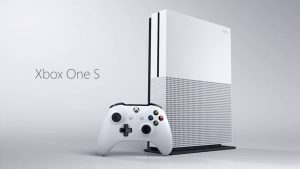 Microsoft Reveal Slimmer Xbox One Model, Xbox One S