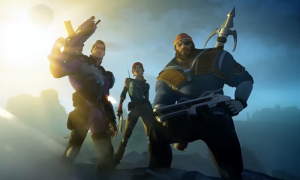 Volition Announces Chaotic Open World Game, Agents of Mayhem