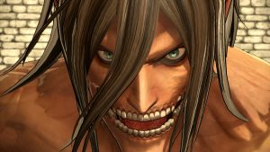 Attack on Titan Review – Like Spiderman with Swords