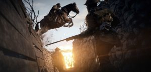 Battlefield 1 Hands-on Preview – A Great Attempt at the Great War