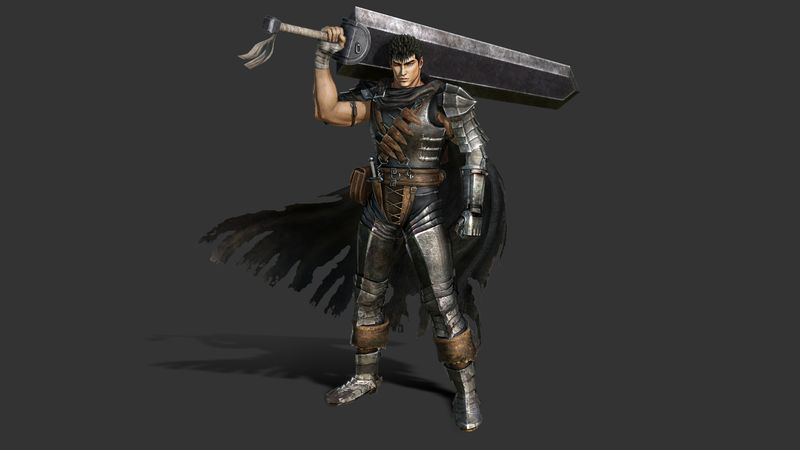 how to make guts sword