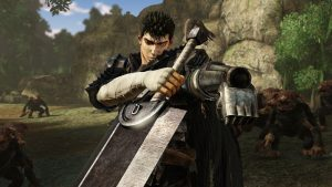Koei Tecmo's Berserk Musou Delayed a Month in Japan