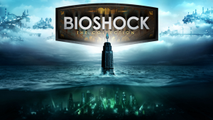 BioShock: The Collection Officially Revealed for PC, Consoles – Launches in September 2016