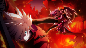 BlazBlue: Central Fiction Heads to Europe in Q4 2016