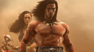 First Gameplay for Conan Exiles Shows Crafting, Deserts, and Brutal Combat