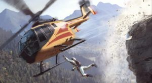 That Extreme Sports Game from Burnout Developer Criterion is No More