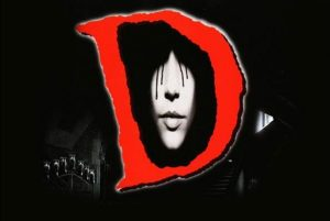 Kenji Eno's D Now Available on GOG for PC, Mac, and Linux