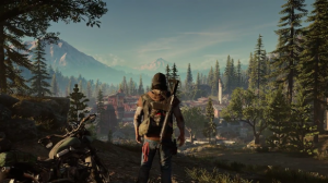 Sony Bend Announces Open World Zombie Game, Days Gone