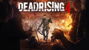 Dead Rising 4 Confirmed for Xbox One, PC – Timed Exclusive for One Year
