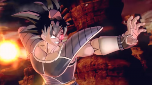 New E3 2016 Gameplay for Dragon Ball Xenoverse 2