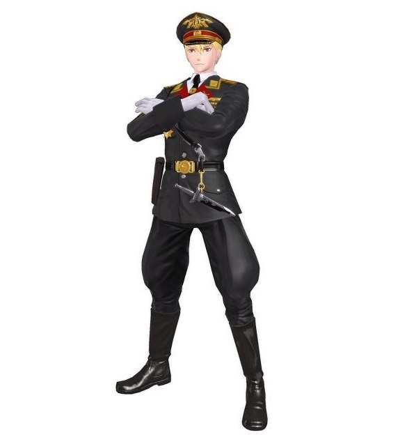 Fate/Extella Costume To Be Redone For Probably Looking Nazi-like - Niche Gamer