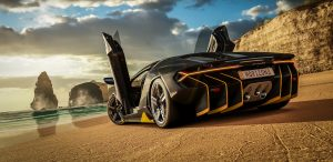 Forza Horizon 3 Confirmed for Xbox One, PC – Set in Massive Australian Open World