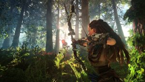 Horizon: Zero Dawn is Delayed to February 2017 in USA, March in Europe
