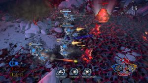 Free-to-Play Shooter Kill Strain Release Set for July 19