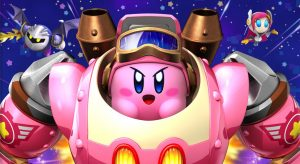 Kirby: Planet Robobot Review – The Drill That Will Pierce the Heavens