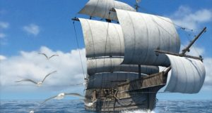 Discovery Age-Focused Neo Atlas 1469 is Revealed for PS Vita