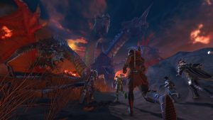 MMORPG Neverwinter Set for Summer Release on PlayStation 4