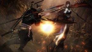 New Demo for Nioh Confirmed for August, New E3 2016 Trailer