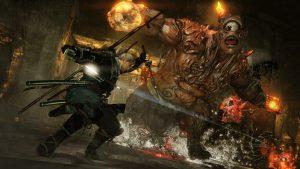Nioh New Demo Hands-On Preview – Brutality Turned Up to Eleven