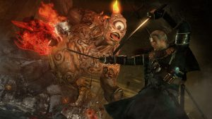 New Beta Demo for Nioh Launches August 23