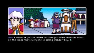 Throwback Cyberpunk Adventure Read Only Memories Comes to PS4, PS Vita August 16