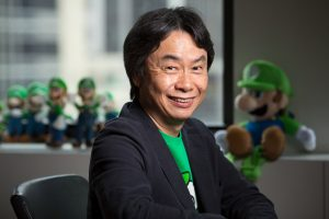 Miyamoto: We Didn't Show NX at E3 2016 to Avoid Copycats