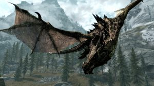 Bethesda Announces New Remastered Skyrim For PS4, Xbox One, and PC