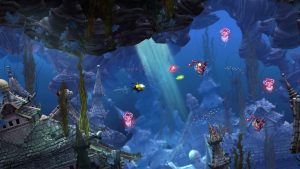 Insomniac Games' Song of the Deep Has Gone Gold