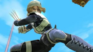 Legend of Zelda Spinoff Featuring Sheik Could Happen