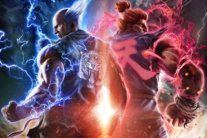 Harada: Tekken 7 Probably Won't Have Cross-Play at Launch