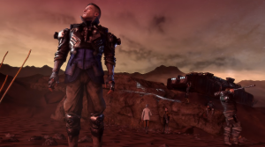 Lengthy New Gameplay for The Technomancer Showcases Survival on Mars